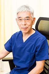 児玉病院 院長 衛藤 宏