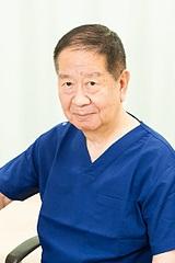 児玉病院 医局長 矢野 朋美