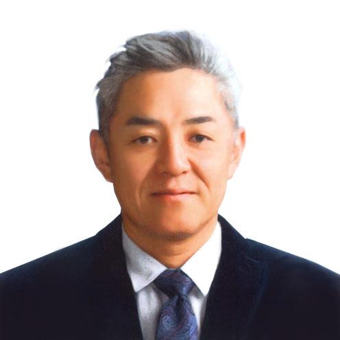 理事長 川本洋